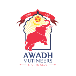 Final Awadh Mutineers Logo 2014