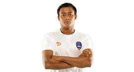 Milan Singh ( DSK Shivanjians)